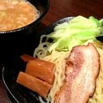 20090371 - 胡麻つけ麺
