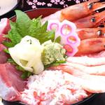 澤ノ屋 - 料理写真:ネタは間違いなし!プロの技でご提供いたします