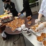 レストラン リビエラ東京 -