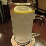 20096094 - レモンスカッシュ