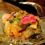 和食家 駿 - 夏野菜の和風ラタトゥイユ
