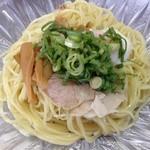 天下一品 - つけ麺(730円)麺大盛り