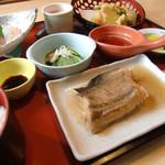 味たき - 料理写真:日替わり定食