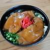Nambusoba - 料理写真:南部そば