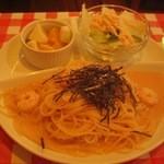 マンチーズ・ダイナー -