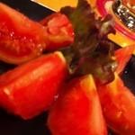 8 - 島トマトの味噌漬け