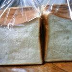 セントル ザ・ベーカリー - 角食パン
