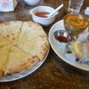 バクタプルキッチン - 料理写真:円形六分割・・・