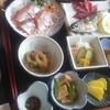 民宿 湖畔 - 料理写真:ひめます定食(時価)←訪問時は1800円。さほど高くなかったw