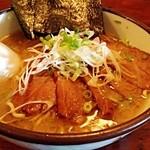 20108952 - チャーシュー麺