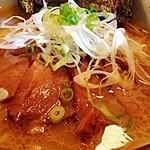 20108999 - チャーシュー麺 アップ