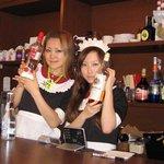 橙幻郷 - メイドは憧れのお仕事…!楽しくお給仕しています♪