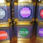 橙幻郷 - 紅茶好きの方々にもご満足頂けている紅茶です。
