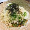Urashima - 料理写真:ぶっかけうどん