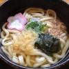 Teuchiudonkokoro - 料理写真:かけうどん