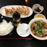 和み - 料理写真:寺山定食