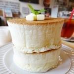 メープル ハニー - メープルケーキ