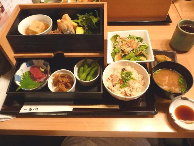 羅豚 川崎店 - 6月のレディース膳