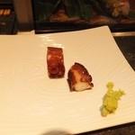 20112919 - 蛸の桜煮