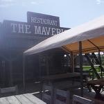 レストラン ザ・マベリック - 撮影とかにも 使われるみたいですね。