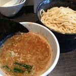 ぶっこ麺らーめん - ジャーン(^^;;、うな重を食べたあとにこれを食べるか?小盛りは➖30なのでやめました(笑)