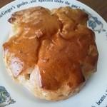 20118799 - 胡桃パン