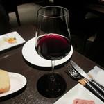 ラ スタジオーネ - 赤ワイン