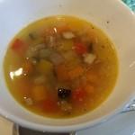 20122217 - スープ