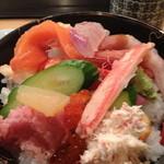 宇多美寿司 - ランチ・海鮮丼