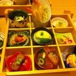 遊食房屋 - 遊食房屋 遊食御膳 ¥1470円