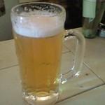淡路島ブルース - 生ビール