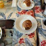 ハーモニー - 自家製パン