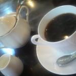 ヤマキチこんどう - 「ヒトサラ」のクーポン券でコーヒー無料