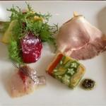 20129519 - 前菜
