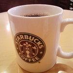 スターバックス・コーヒー - コーヒーのお代わり