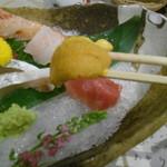 菜々海 - ウニだよ