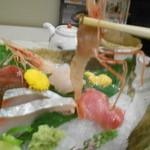 菜々海 - 甘海老だよ