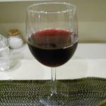 菜々海 - 赤ワイン