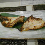 菜々海 - 焼き魚