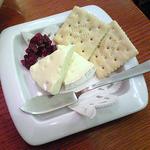 20130867 - カマンベールチーズ \480