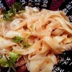 20132954 - 刀削麺