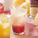 イタリアントマト鍋とオーガニックワインの店 COCOKARA - 30種類以上のドリンク(アルコール・ソフトドリンク)の飲み放題も!