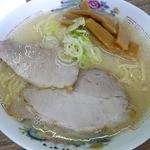 鳥よし - ラーメン(¥600)