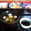 北白川ともえ - 料理写真: