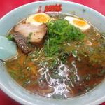 20135629 - スタミナ麻辣麺 800円