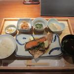 20135981 - 本日のお魚料理