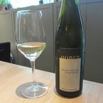 シャントレル - 白ワイン
