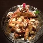 20139513 - キャメルパンケーキ