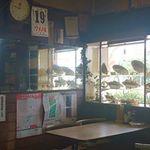 公園堂食堂 - 公園堂食堂60年の歴史がある