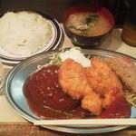 レストラン ポパイ - ポパイNO5 ¥750